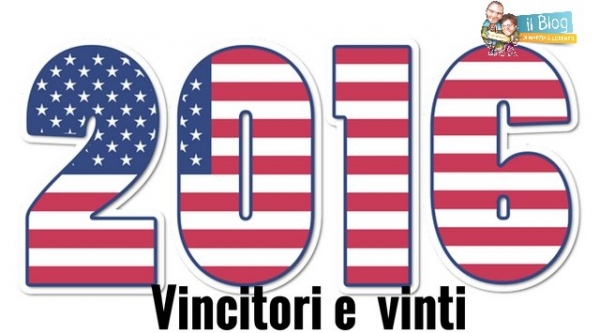 Elezioni USA: vincitori e vinti, my point of view!